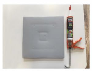 3D falpanel telepítése - előkészületek