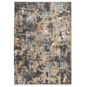 Lalee Artist 505 Multi modern mintás szőnyeg - neofloorshop.hu