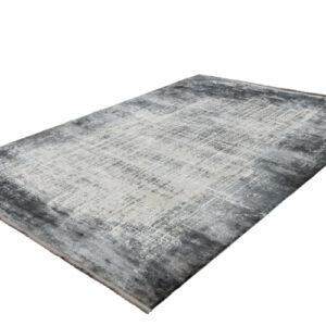 Elysee 901 ezüst színű modern szőnyeg - neofloorshop.hu