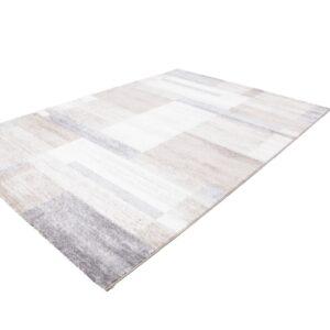 Feeling 501 bézs-ezüst színű modern szőnyeg