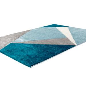 MyBroadway 286 oceán színű modern szőnyeg - neofloorshop.hu