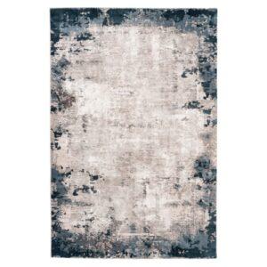 MyOpal 912 kék színű modern szőnyeg - neofloorshop.h