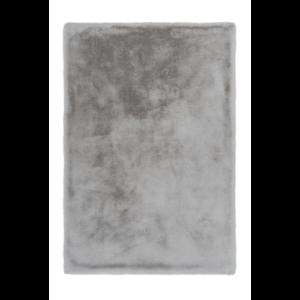 Heaven ezüst színű, nyúlszőrme utánzat szőnyeg - neofloorshop.hu