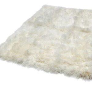 Mantra gyöngy gyapjú szőrme szőnyeg - neofloorshop.hu