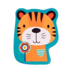 MyMILA kids 148 tigris forma gyerekszőnyeg - neofloorshop.h