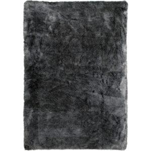 MySamba antrait szőrme szőnyeg - neofloorshop.hu