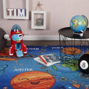 MyTorino Kids Naprendszer yerekszőnyeg - neofloorshop.hu