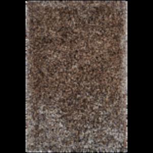 MyTOUCH Me barna színű shaggy süppedős, hosszú szálú szőnyeg