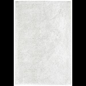 MyTOUCH Me fehér színű shaggy süppedős, hosszú szálú szőnyeg