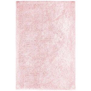 MyTOUCH Me púder színű shaggy süppedős, hosszú szálú szőnyeg
