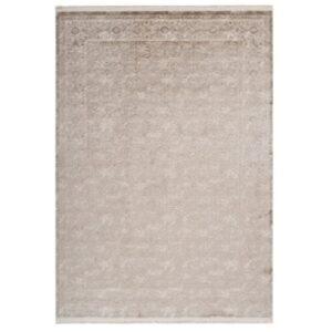 Vendome 701 bézs színű, klasszikus mintás szőnyeg - neofloorshop.hu