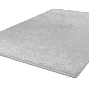 Vendome 702 ezüst színű, klasszikus mintás szőnyeg - neofloorshop.hu