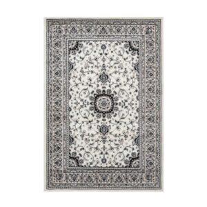 Kairo 300 elefántcsont színű klasszikus szőnyeg - neofloorshop.hu