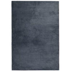 Mamba 500 grafit színű shaggy süppedős, hosszú szálú szőnyeg