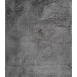 Emotion 500 szürke színű shaggy süppedős, hosszú szálú szőnyeg