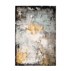 FUNKY 303 színes modern mintás szőnyeg - neofloorshop.hu