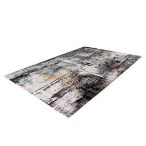 FUNKY 305 színes modern mintás szőnyeg - neofloorshop.hu